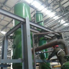 博特牌BTZF酸洗废水蒸发结晶器多效蒸发器强制循环蒸发器