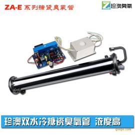 水冷搪瓷臭氧管 发生器设备工业臭氧发生器 臭氧发生器厂家