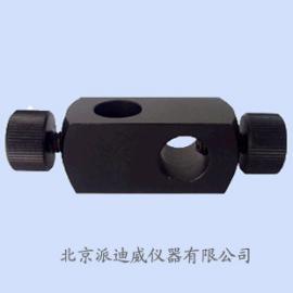 PJ02-12 交叉杆架 方形交叉连接杆