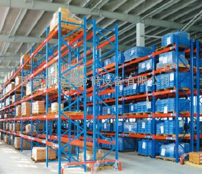 汽车货架,南京新标特仓储设备有限公司