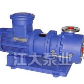CQB-G,CQBR高温,保温化工磁力泵
