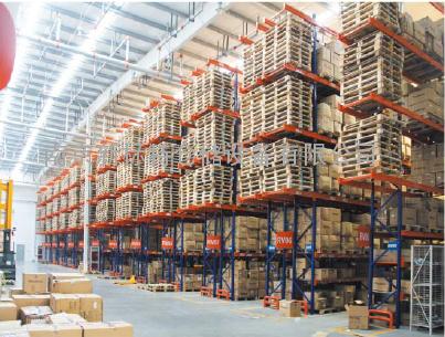 重型库房货架厂,南京新标特仓储设备有限公司