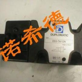 DUPLOMATIC(迪普玛)液压阀