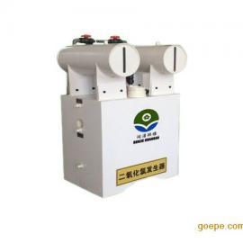 社区口腔门诊污水处理设备特点