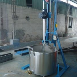 厂家直销大中小型液体分散机 液体高速搅拌机