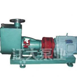 江大泵业供应ZXB(卧式)不锈钢自吸化工离心泵