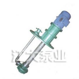 江大泵业供应FY-S氟塑料耐腐蚀液下泵