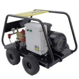 马哈高压清洗机M 50/15 除油漆铸砂用高压清洗机