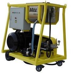 德国马哈M 50/38高压清洗机 高压清洗机十大品牌