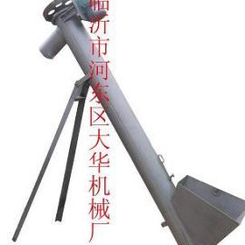 管式螺旋上料机提供高端市场需求