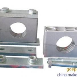 四川-成都GLT优质重型双层液压过管夹THPG2-332
