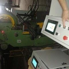 生产线上颜料罐注料的PLC控制系统设计