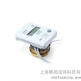 真兰新一代zelsius®C5 CMF 紧凑型同轴电子热/冷量表