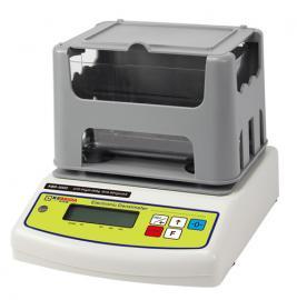 KBD-300C千分之一精度固体吸水率、密度检测仪