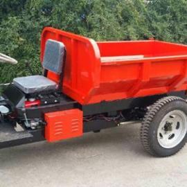 工程用电动三轮车|矿用三轮车
