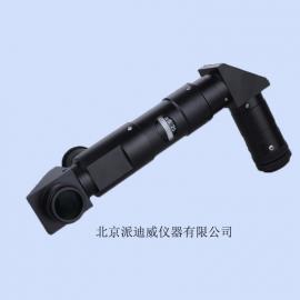 PDV-GJ连续变倍系列 之一 0.67X管镜、弯筒(定位/不定位)