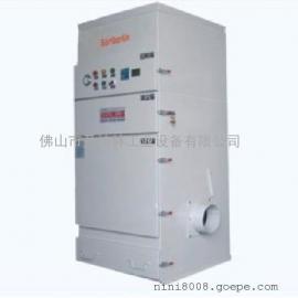 3kw程序设计语言脉冲集尘器  单机清灰器 工业气体过滤设备