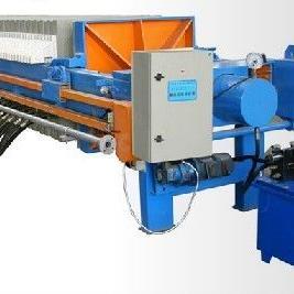 氧化镁脱硫压滤机