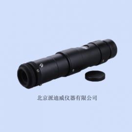 ZOOM7连续变倍系列 之二 1X管镜、短直筒