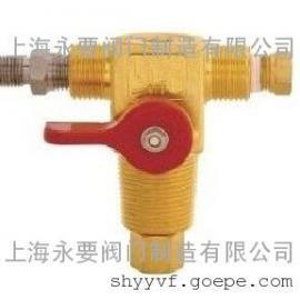 QF-T1上海永要天然气瓶阀