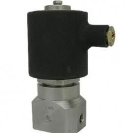 内螺纹超高压电磁阀,进口超高压不锈钢丝扣电磁阀