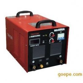 上海通用电焊机WS-400T逆变直流氩弧/手工焊两用机