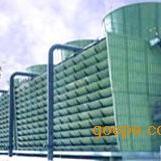 混凝土结构玻璃钢冷却塔