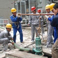 销售上海连成WQ潜水排污泵|地下水排污泵选型安装咨询电话