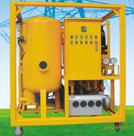 ZL-100绝缘油再生专用真空滤油机 双级真空绝缘滤油机