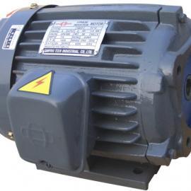 SANYOU CO.,LTD油泵电机sanyou液压电机