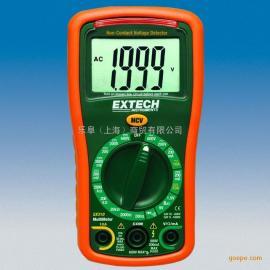 艾示科EX310三位半多功能感应数字万用表EXTECH总代