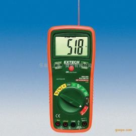 厂家特供EXTECH EX470多功能红外测温数字万用表