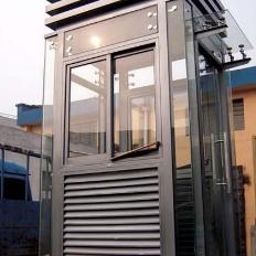 苏州活动房建造厂家-移动岗亭生产厂家-移动厕所生产-移动门卫房
