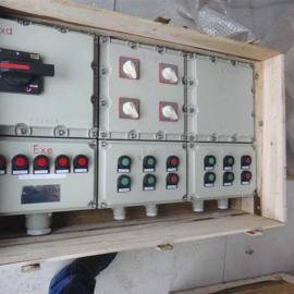 BXQ51防爆动力(电磁起动)配电箱,防爆电磁起动器