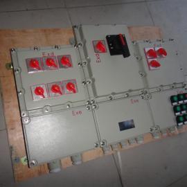 BXX51防爆动力检�c箱,防爆动力箱,