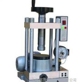 电动粉末压片机DY-40