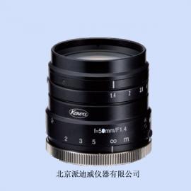 kowa 镜头 物镜 LM50HC-SW 显微镜物镜