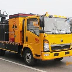 沥青路面综合养护车 领先技术 厂家直销价格
