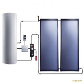 平板式太阳能热水器,真空管太阳能热水器