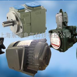 kailaisheng楷莱胜双联泵 叶片泵PV2R1-10