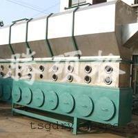 硫酸铜晶体卧式沸腾干燥机、节能环保卧式沸腾烘干机―常州腾硕格