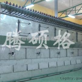 大型沸腾干燥机、常州腾硕格专业生产卧式沸腾烘干机