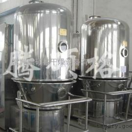 饲料酶制剂专用高效沸腾干燥机、常州腾硕格定制一流沸腾烘干机