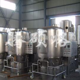 魔芋粉专用干燥机、常州腾硕格专业直销高效沸腾烘干机