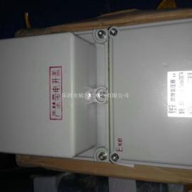 防爆行灯变压器内装一线知名品牌元件