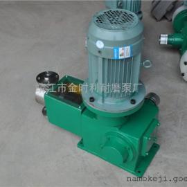 F46材� 氟塑料精密�量泵