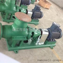 CD4MCu稀土双相合金钢强制循环泵