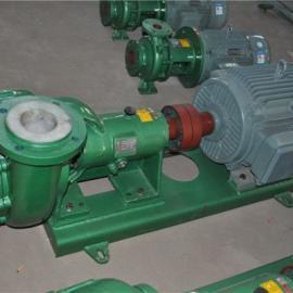 UHB-ZK型耐腐耐磨泵 高分子砂浆泵 锅炉除尘污水循环泵