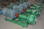 砂浆泵、衬氟砂浆泵、耐腐耐磨泵UHB-ZK 砂浆泵厂家