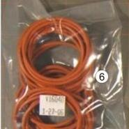 西�T子X00626 色�V密封圈套件